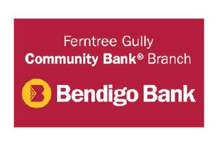 bendigo bank ferntree gully