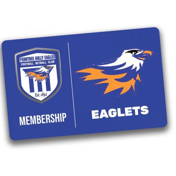 eaglets club membership