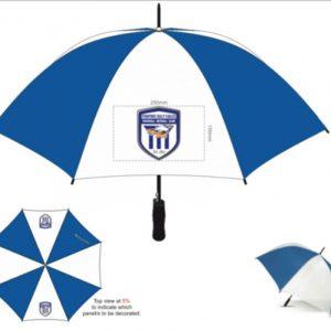 umbrellas ferntree gully eagles seniors