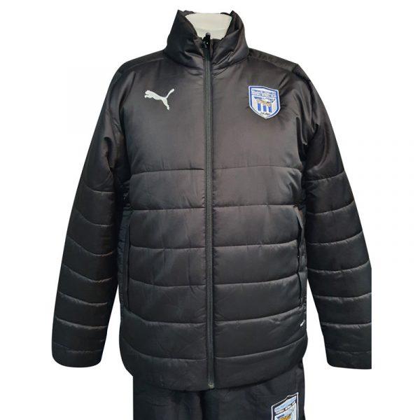 puffer jackets hoodies ferntree gully football netball club