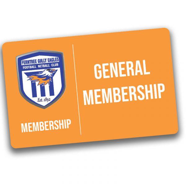 general club membership