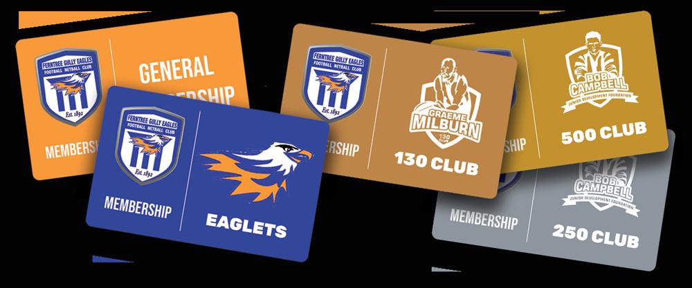 Membership ferntree gully football netball club