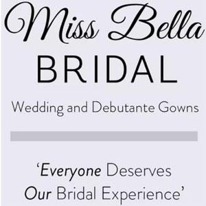 miss bella bridal