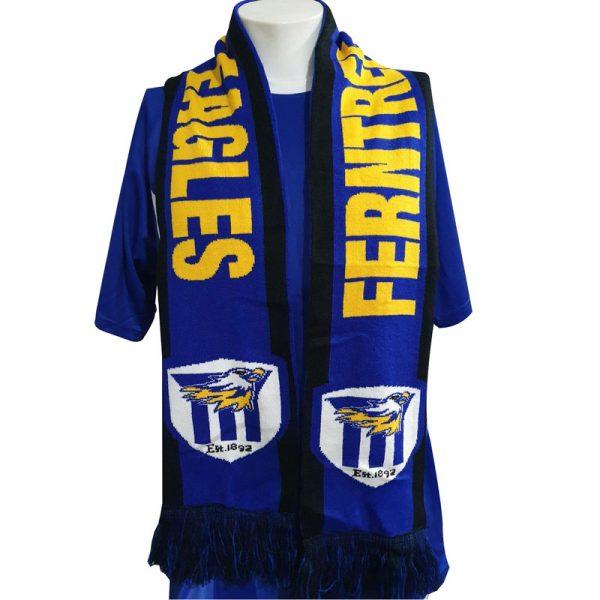 scarves ferntree gully football club seniors