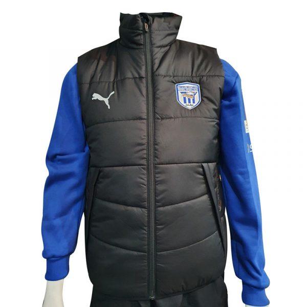 puffer vests hoodies ferntree gully football netball club